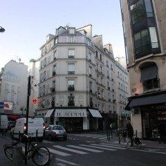 Апартаменты Conde Chic Studio