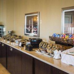 Отель DoubleTree Suites by Hilton Columbus США, Колумбус - отзывы, цены и фото номеров - забронировать отель DoubleTree Suites by Hilton Columbus онлайн питание фото 3