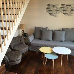 Отель Duquesa Suites комната для гостей фото 2
