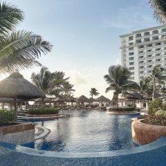 Отель JW Marriott Cancun Resort & Spa Мексика, Канкун - 8 отзывов об отеле, цены и фото номеров - забронировать отель JW Marriott Cancun Resort & Spa онлайн детские мероприятия фото 2