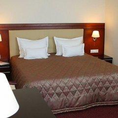 Гостиница Мелиот 4* Стандартный номер с двуспальной кроватью фото 8