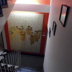 Отель Düsseldorfer Appartment интерьер отеля фото 2
