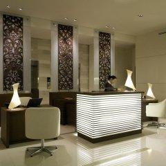 Отель Park Plaza Sukhumvit Бангкок спа