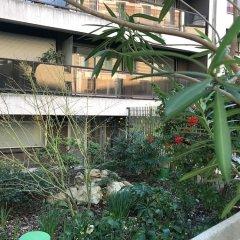 Отель Family Duplex Quartier Latin балкон