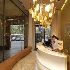 EA Hotel Rokoko интерьер отеля фото 2
