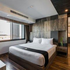 Acqua Hotel комната для гостей фото 3