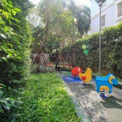 Апартаменты The Manor Luxury 1BR Apartment Center детские мероприятия