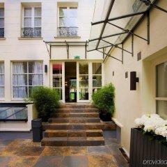 Hotel Le Bellechasse Saint Germain фото 13