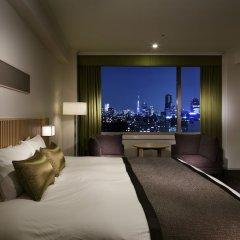 Отель Prince Sakura Tower Токио фото 9