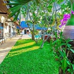 Отель Phuket Airport Guesthouse Таиланд, пляж Май Кхао - отзывы, цены и фото номеров - забронировать отель Phuket Airport Guesthouse онлайн фото 6