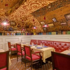 Гостиница Trezzini Palace фото 16