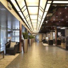 Hotel Ambasciatori интерьер отеля