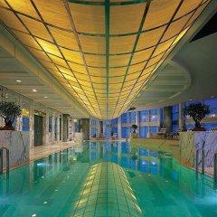 Отель Grand Hyatt Shanghai бассейн фото 2