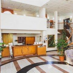 Транс Отель Екатеринбург интерьер отеля фото 2
