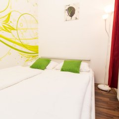 Апартаменты CheckVienna – Apartment Haberlgasse комната для гостей фото 2