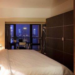 She&he Hotel Apartment-River Class комната для гостей фото 3