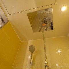 Отель Hwagok Lush Hotel Южная Корея, Сеул - отзывы, цены и фото номеров - забронировать отель Hwagok Lush Hotel онлайн ванная фото 2