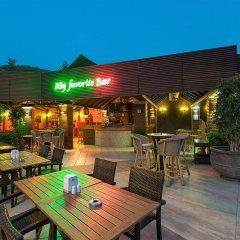 Grand Cettia Hotel Турция, Мармарис - отзывы, цены и фото номеров - забронировать отель Grand Cettia Hotel онлайн питание фото 2