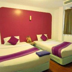 Отель Sawasdee Bangkok Inn детские мероприятия фото 2