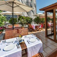 Zeynep Sultan Турция, Стамбул - 1 отзыв об отеле, цены и фото номеров - забронировать отель Zeynep Sultan онлайн питание фото 2
