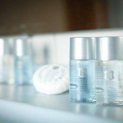 Отель Engelbert Германия, Дюссельдорф - отзывы, цены и фото номеров - забронировать отель Engelbert онлайн ванная
