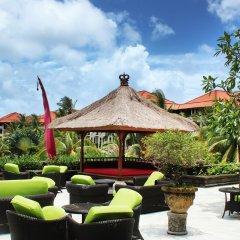 Отель Ayodya Resort Bali Индонезия, Бали - - забронировать отель Ayodya Resort Bali, цены и фото номеров бассейн фото 2