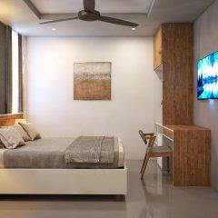 Отель Club Blu Мальдивы, Мале - отзывы, цены и фото номеров - забронировать отель Club Blu онлайн комната для гостей