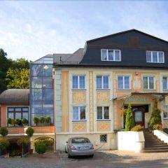Отель Villa Eva Польша, Гданьск - отзывы, цены и фото номеров - забронировать отель Villa Eva онлайн парковка