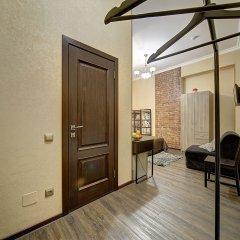 Гостиница Гостевые комнаты на Марата, 8, кв. 5. Санкт-Петербург интерьер отеля