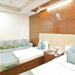 Отель Chirag Residency Индия, Нью-Дели - отзывы, цены и фото номеров - забронировать отель Chirag Residency онлайн фото 6