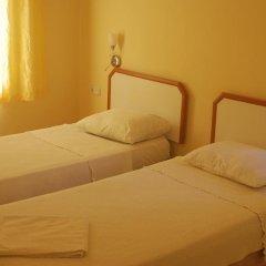 Linda Apart Hotel комната для гостей фото 2