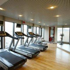 Отель Ibis Ambassador Myeong-dong фитнесс-зал фото 4
