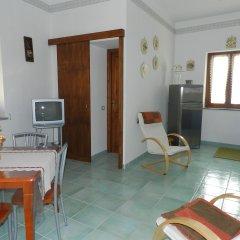Отель Casa Vacanze Porta Carini Италия, Палермо - отзывы, цены и фото номеров - забронировать отель Casa Vacanze Porta Carini онлайн комната для гостей фото 3