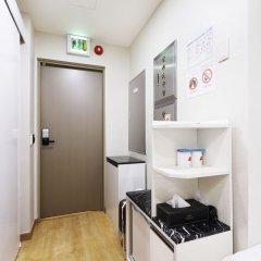 Отель Stay 7 - Hostel (formerly K-Guesthouse Myeongdong 3) Южная Корея, Сеул - 1 отзыв об отеле, цены и фото номеров - забронировать отель Stay 7 - Hostel (formerly K-Guesthouse Myeongdong 3) онлайн фото 7