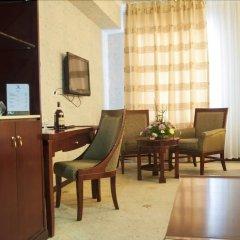 Отель Золотая Долина Узбекистан, Ташкент - 1 отзыв об отеле, цены и фото номеров - забронировать отель Золотая Долина онлайн удобства в номере фото 2