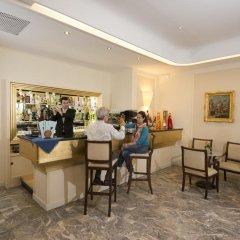 Отель Terme Milano Италия, Абано-Терме - 1 отзыв об отеле, цены и фото номеров - забронировать отель Terme Milano онлайн интерьер отеля фото 2