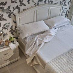 Hotel Merano Римини ванная