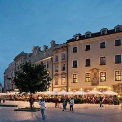 Отель Wentzl Польша, Краков - отзывы, цены и фото номеров - забронировать отель Wentzl онлайн городской автобус