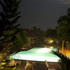 Отель Bougain Villa Шри-Ланка, Берувела - отзывы, цены и фото номеров - забронировать отель Bougain Villa онлайн бассейн фото 2