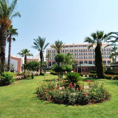 Adora Golf Resort Hotel Турция, Белек - 9 отзывов об отеле, цены и фото номеров - забронировать отель Adora Golf Resort Hotel онлайн фото 7