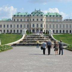 Best Western Plus Amedia Hotel Wien с домашними животными