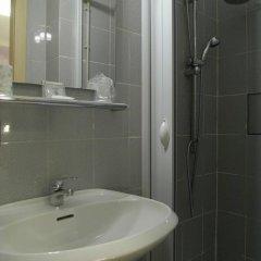 Отель Siena Италия, Милан - отзывы, цены и фото номеров - забронировать отель Siena онлайн ванная фото 2