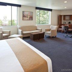 Отель Holiday Inn Express Puebla интерьер отеля фото 2