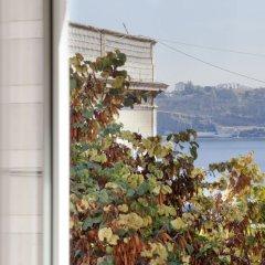 Отель Feeling Lisbon Tejo балкон