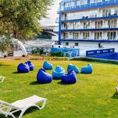 Отель Баккара Киев пляж