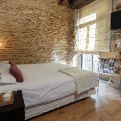 Отель AinB Picasso Corders Apartments Испания, Барселона - отзывы, цены и фото номеров - забронировать отель AinB Picasso Corders Apartments онлайн комната для гостей фото 6