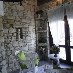 The Stone Castle Boutique Hotel в номере