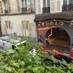 Hotel Des Arts Paris Montmartre фото 4