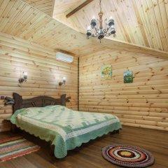 Гостиница Gostinyi Dvor Dobrynia комната для гостей фото 5