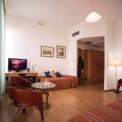 Hermitage Hotel комната для гостей фото 5